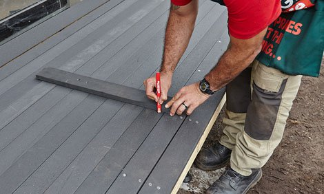 Fascia Fix Bunnings